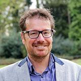 Marc van Aken Manager Axira 160